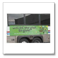 Car / Bus Wraps